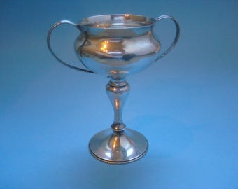 Sterling Silver Loving Cup/ Trophy by Whiting