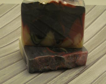 Love's Spell Handmade Cold Process Soap