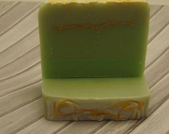 Lucky O'Leary Handmade Cold Process Soap