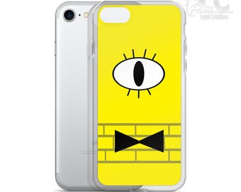 Gravity Falls-Bill Cipher Phone case