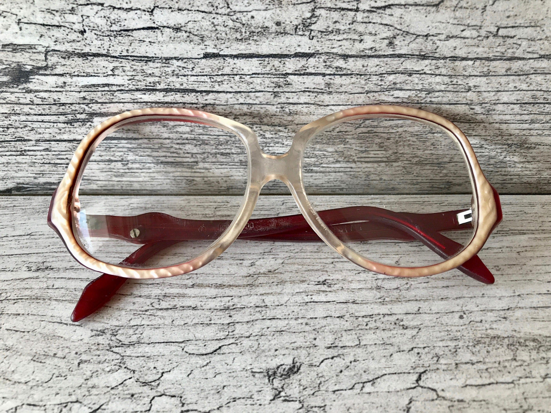Women\'s eyeglasses Women\'s eye glasses Vintage Women\'s glasses ...