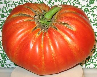 Delicious Heirloom Giant Tomato Seeds