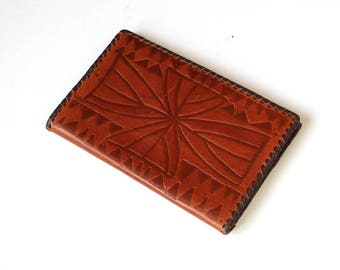 Men's Wallet, Wallet, Leather Wallet