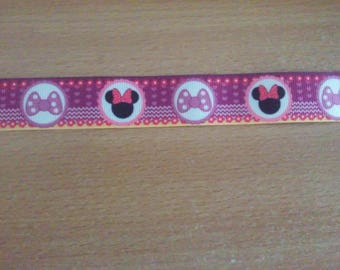 Minnie (50cm) 22mm Ribbon