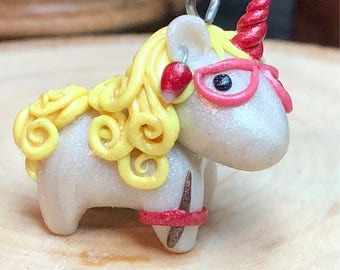 The Lunacorn (Luna Lovegood Unicorn)