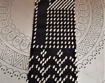 Assuit Cuff, Bracelet, Antique Assuit, Belly Dance, Tribal Fusion, Street Wear, Art Deco