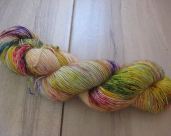 Sunshine - Single Ply Merino