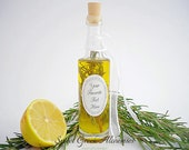 45 pcs Mykonos A Olive Oil Favors (50ml/1.7oz) with Infused non-organic Extra Virgin Olive Oil