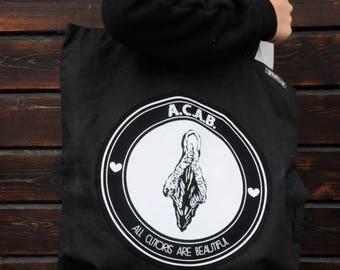 shopper ACAB