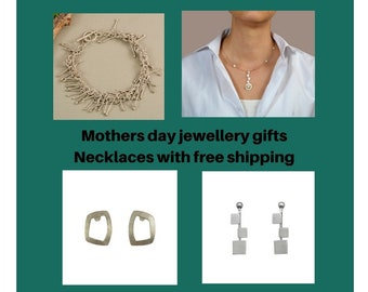 Mothers day jewelry gift
