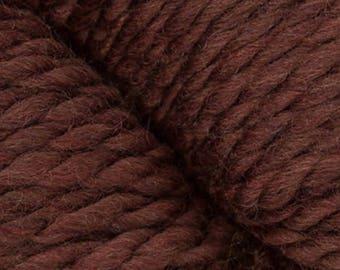 Cascade 128 Superwash +FREE Quick Patterns 10.99 +1.50ea Ship - Soft Bulky Merino Wool - Pumpkin Spice 1920 - Machine Wash & Dry. MSRP 13.00