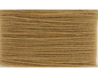 Yarn wool camel St Pierre darning