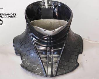 Arkham Knight  Batman Neck only (No cowl)