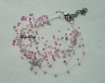 Evanescence Rose bracelet