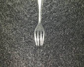 Fork Necklace - The Little Mermaid Necklace