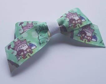 Totoro Bow