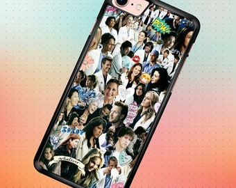 Greys Anatomy  Too Sassy for You - for phone samsung galaxy s3 s4 s5 s6 s7 edge s8 note 3 4 5 iphone 4 4s 5 5s 5c 6 6s 7 8 plus x case cases