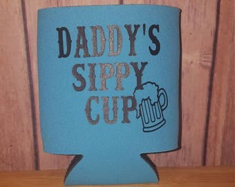 daddys sippy cup cooler