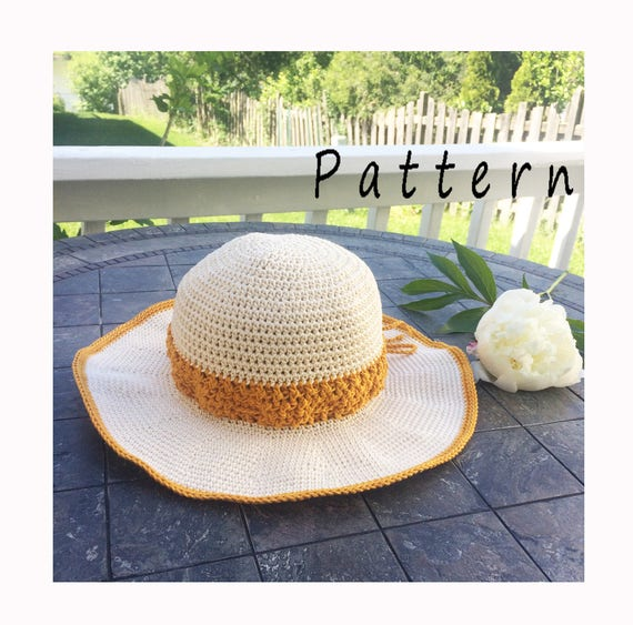 Crochet Patterns Temi M