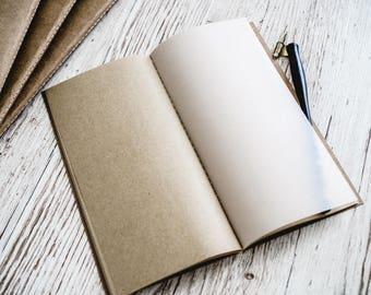 Deposits kraft paper / paper _ regular _ vellum/craft