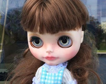 SALE!!! Custom Neo factory Blythe doll with Pure Neemo Body, ooak, cce