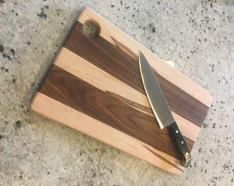 Cutting board, serving tray