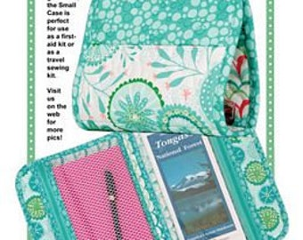 Just in Case by Patterns by Annie - pattern PBA250