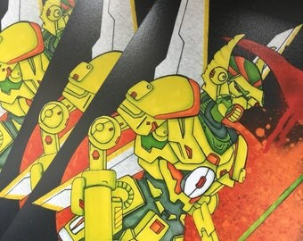 Linkin Park Reanimation Inspired 6x4 Matte Photo Print