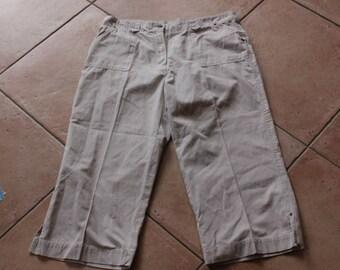 3/4 NOMADIC travel cargo shorts