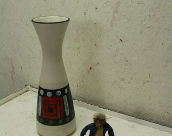 west german pottery by Dumler and Breiden  102-25