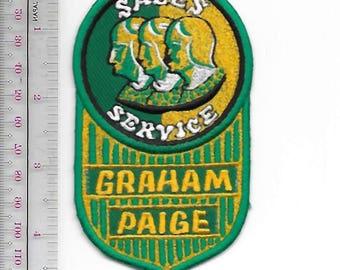Vintage Trucks & Automobile Graham Paige Crest 1927 1947 Evansville, Indiana