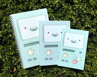BMO Notebook