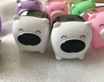 Little Piggy pencil Sharpener