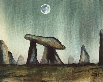Stones of the Ancients