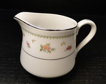 Abingdon Japan Creamer EXCELLENT!