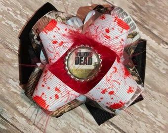 The Walking Dead Bow