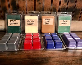 Wax Melts (3 pack)