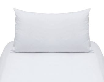 solid white baby bedding crib bedding toddler duvet cover set toddler bedding set
