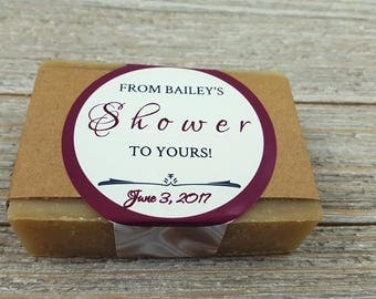 Bridal Shower Prize - Bridal Shower Gift - Bridal Shower Favor - Unique Shower Gift - Personalized Shower Gift