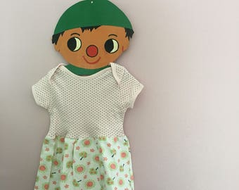 Kinderkleider 104