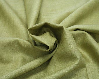 454089-natural Silk Rustic 100%, wide 135/140 cm, made in India, dry-washed, weight 228 gr