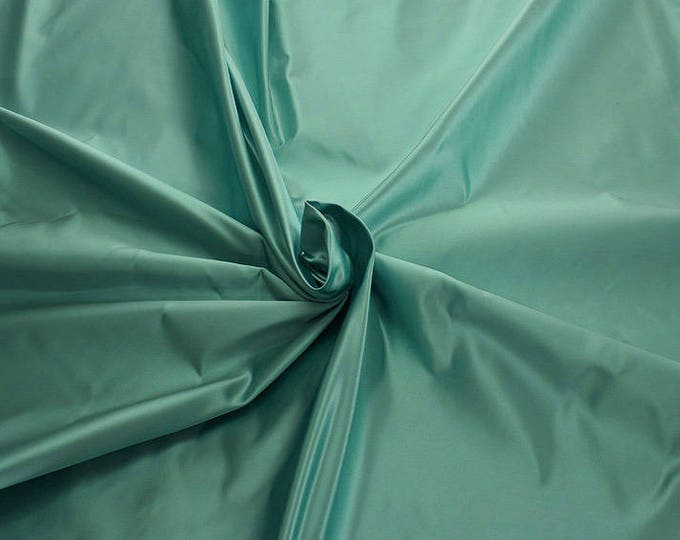 876093-Satin Natural silk 100%, width 135/140 cm, made in Italy, dry cleaning, weight 190 gr
