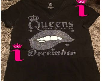 Birthday girl shirts birthday squad shirt friend squad for Custom t shirts in queens ny