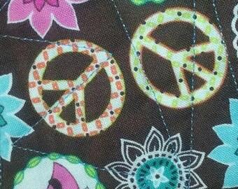 Hippie Quilt