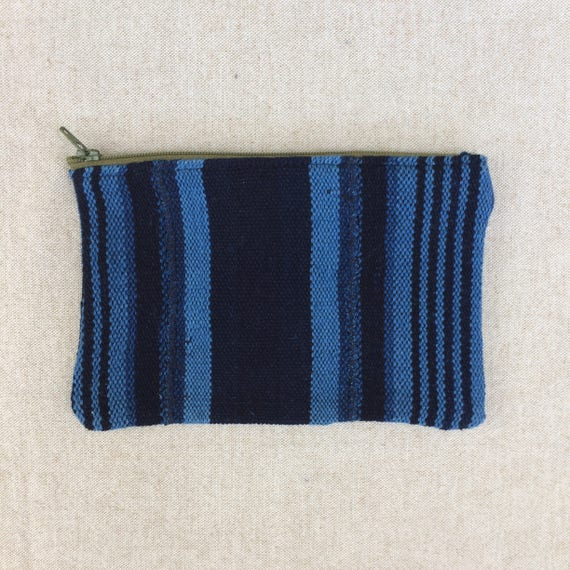 Hand Woven and Hand Dyed ...