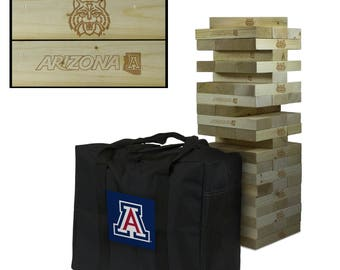 Arizona Wildcats Victory Towers