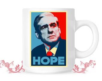 It's Mueller Time! - Funny coffee mug