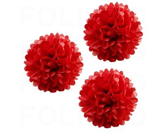 """RED Puff Ball 