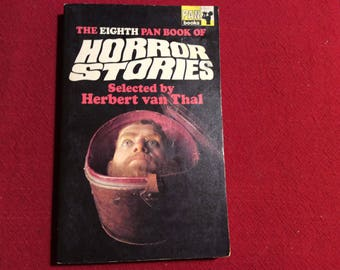 The Eighth  Pan Book of Horror Stories.