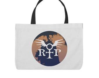 Supernatural RIP Castiel Inspired Tote Bag!
